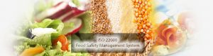 ISO 22000, Food Safety Management System, FSMS, Health Safety & Environment