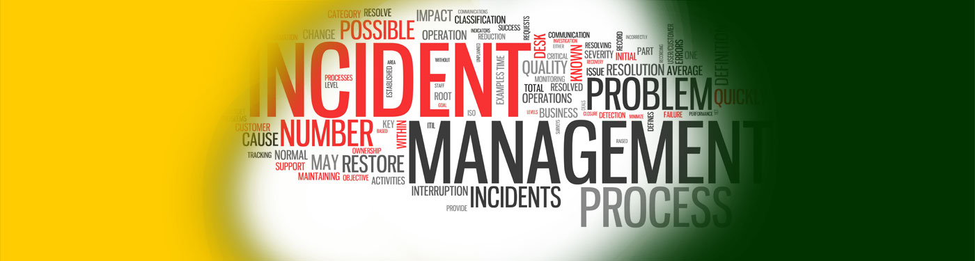 ISO/IEC 27035, Incident Management