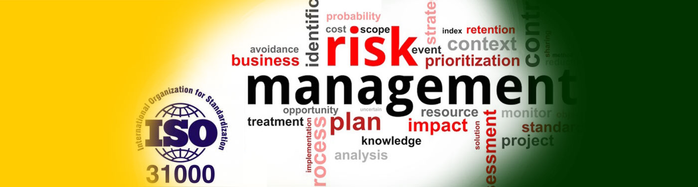 ISO/IEC 31000, ISO 31000, Risk Management, Governance, Risk & Compliance
