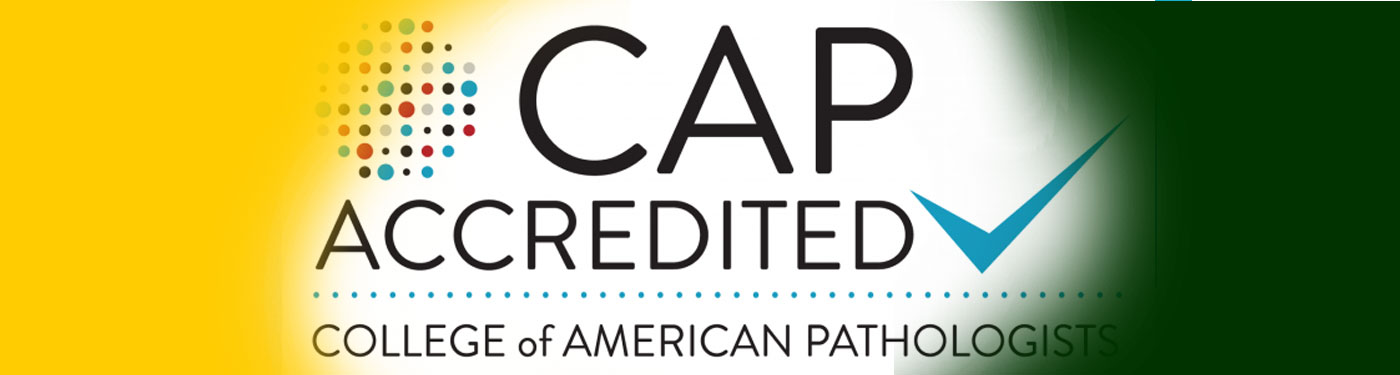 CAP 15189, Medical Laboratories Accreditation