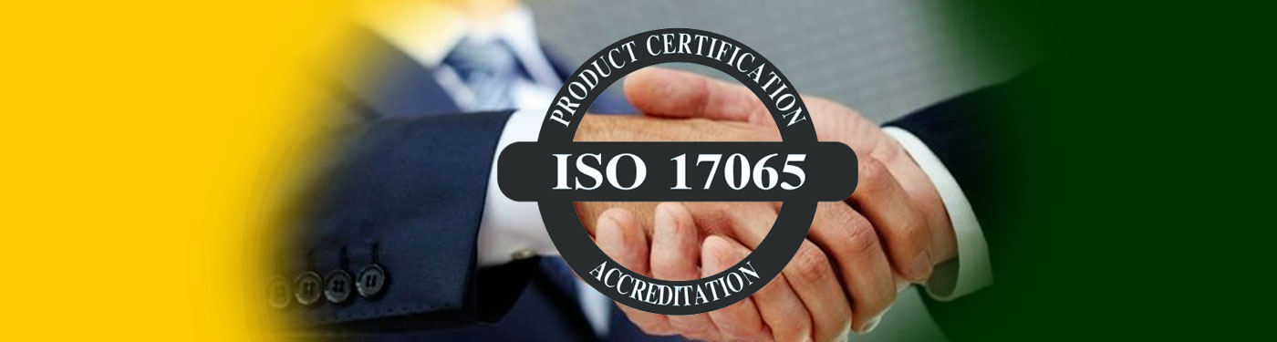 ISO 17065, Product Certification Bodies