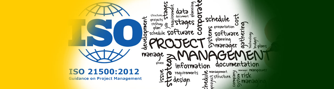 ISO 21500, Project Management