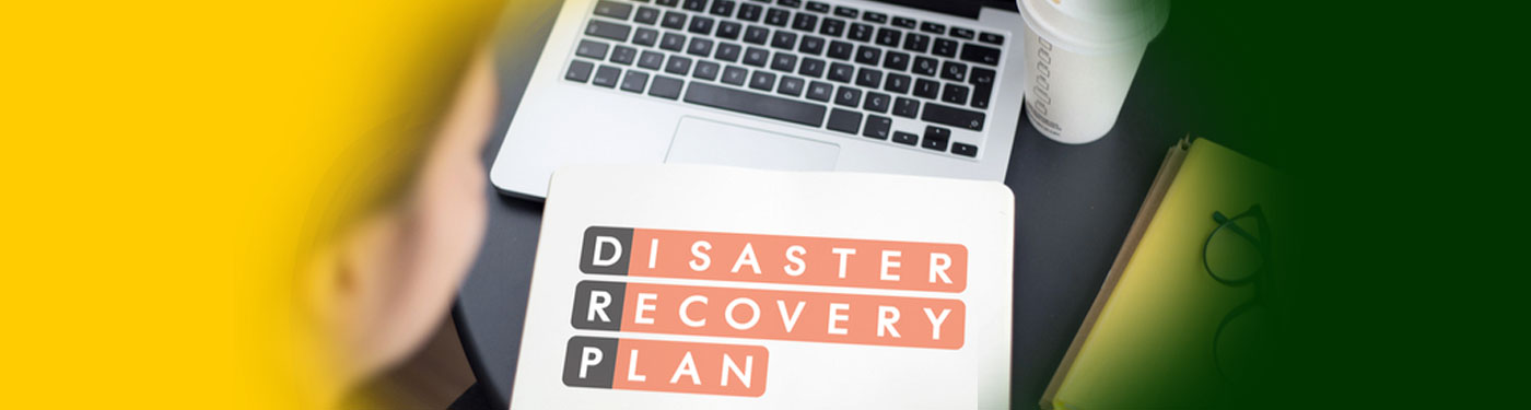 Disaster Recovery, Continuity, Resilience & Recovery, Information Technology Disaster Recovery Plan