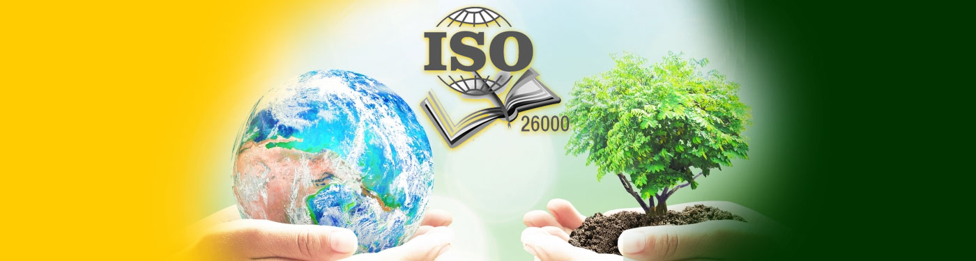 ISO 26000, Social Responsibility Guidance Standard, SRGS, Health Safety & Environment