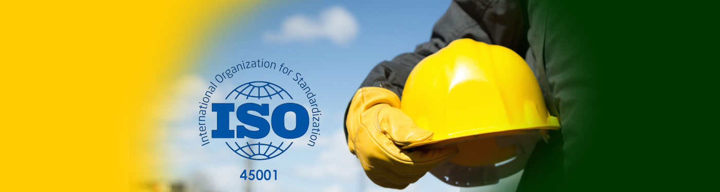 system for occupational health and safety management Iso 45001 is the certification standard for occupational health and safety management systems the standard aims to identify work-related risks to employees such as illness, injury, accidents and to avoid them with the help of preventative measures.