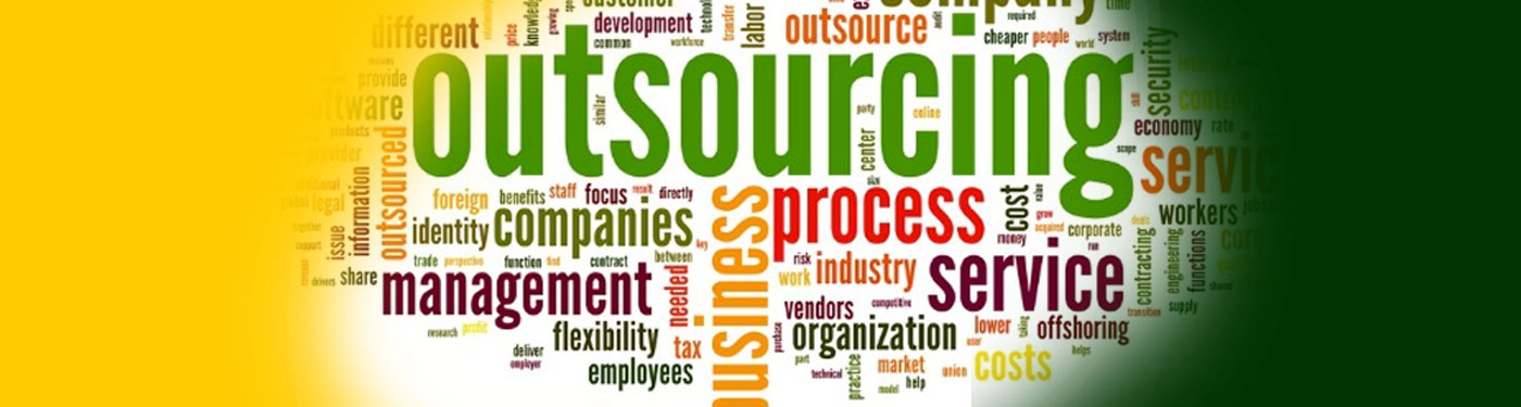 Outsourcing, Quality Management Activities Outsourcing, Sales Outsourcing